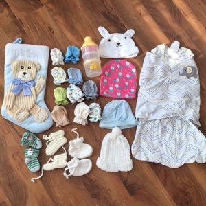 Other - Newborn Bundle